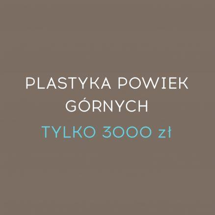 Plastyka powiek górnych_Gdańsk