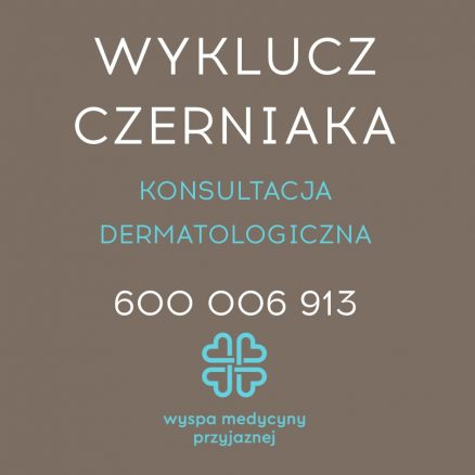 Czerniak Leczenie Gdańsk