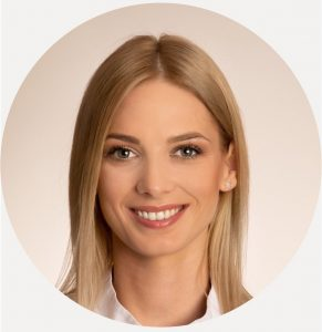 Lekarz Justyna Sowińska Dermatolog