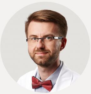 Ginekolog Gdańsk Marcin Śniadecki
