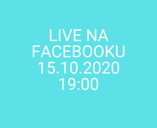 LIVE 15_10_2020