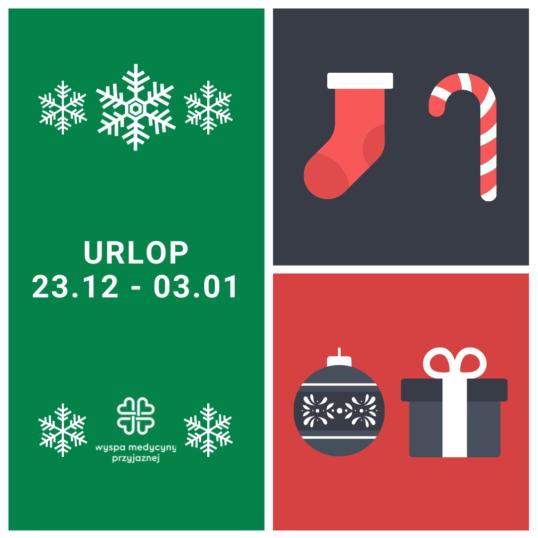 URLOP_Boże Narodzenie